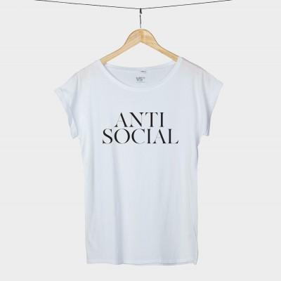 ANTISOCIAL - Shirt