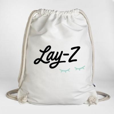 Lay-Z - Turnbeutel
