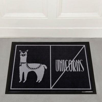 Lamas/Unicorns - Fußmatte
